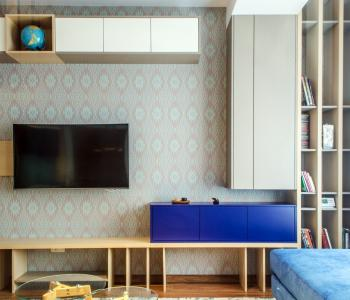 Arhitectura contemporană - case modulare